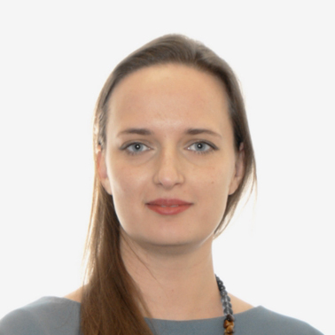 Irina Valerievna Kolesnik