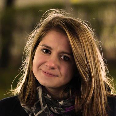 Elena Dmitrievna Igonina