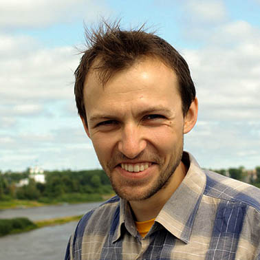 Ilya Vladimirovich Roslyakov