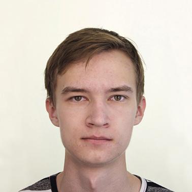 Andrey Dmitrievich Kobelev