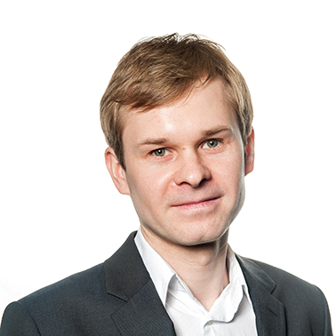 Kirill Sergeevich Napolskii