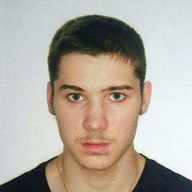 Nikita Aleksandrovich Shirin