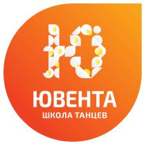 "Логотип Школа танцев ""Ювента"""
