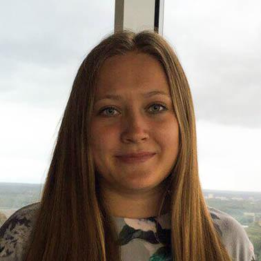 Elena Olegovna Gordeeva