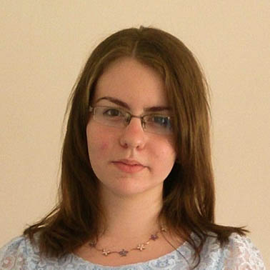 Olga Yurievna Volkova