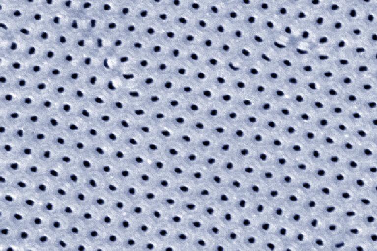 Anodic aluminium oxide