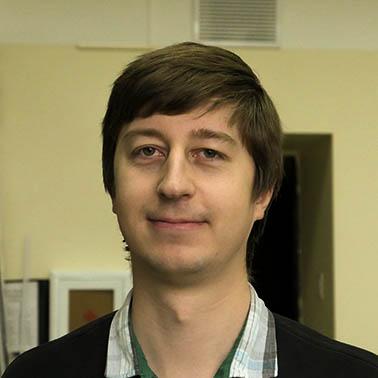 Sergey Evgenievich Kushnir